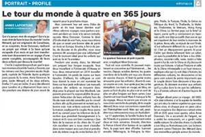 Le Relfet - 28 août 2014 - page 14